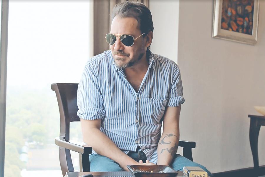 No confio en la vida sin Literatura y no me imagino sin ser Escritor