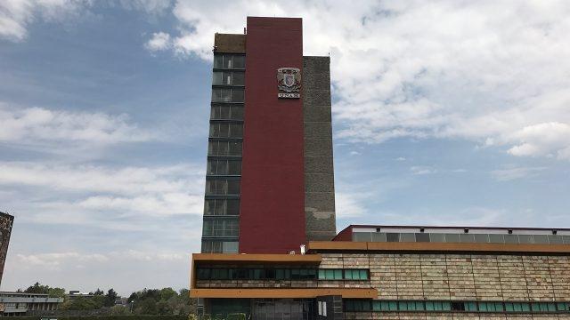 UNAM suspende clases por contingencia en CDMX