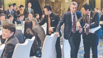 Tras 12 años de populismo, Argentina regresa al