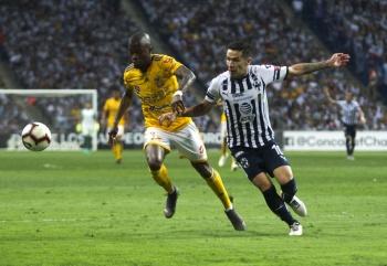 Adelantan horario de semifinal Monterrey vs Tigres este miércoles