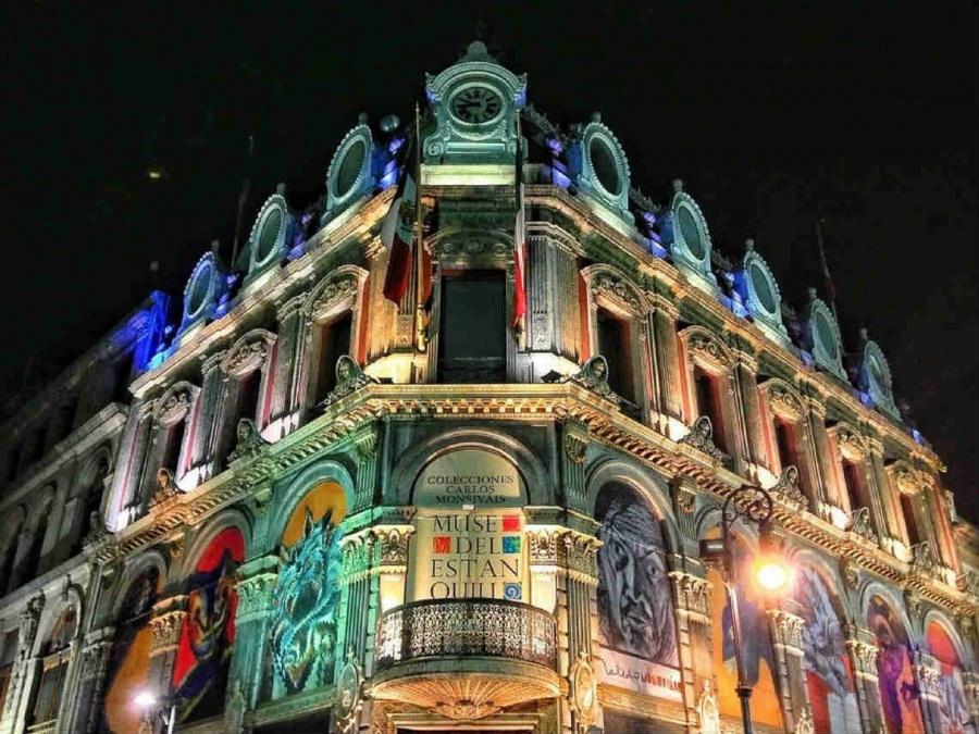 INAH festejará a lo grande el Día Internacional de los Museos