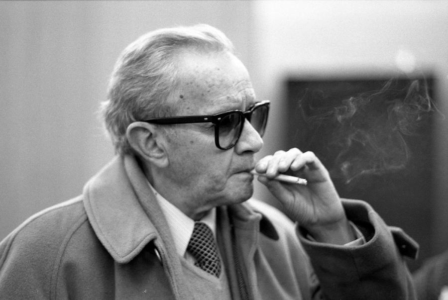 Un centenario de Juan Rulfo