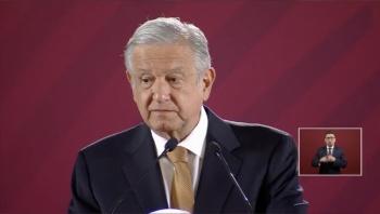 Por delicadeza, no se divulgará lista de nombres de comunicadores que pidió el Inai: López Obrador