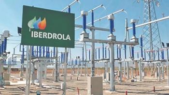 Iberdrola refrenda inversión por 5 mmdp en México
