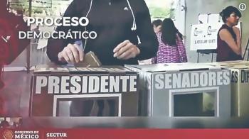 "Resuelve el TEPJF que Torruco ""sí violó"" ley"