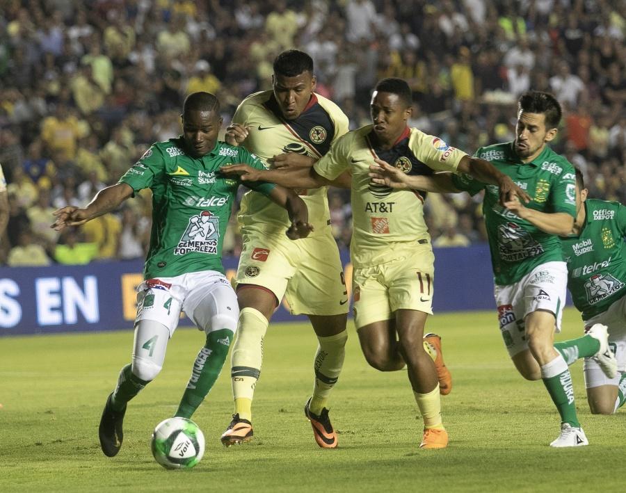 ¡Ruge La Fiera! León vence al América y se acerca a final de Liga MX