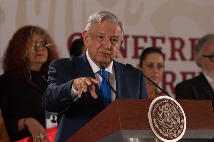 López Obrador dará a conocer en junio carta que envió al Rey de España