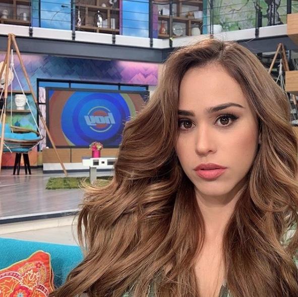 Fans de Yanet García especulan con posible aumento de senos