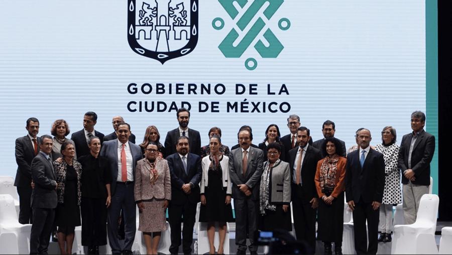 CDMX alista comisión de personas desaparecidas