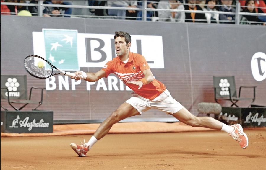 Novak se aferra a la cima con 63 triunfos