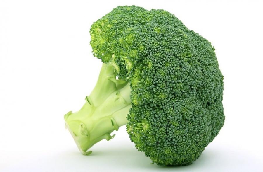 Compuestos del brócoli, capaces de detener tumores: Harvard