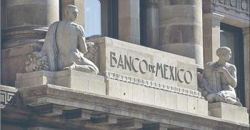 Banxico mantiene tasa de interés en 8.25 por ciento
