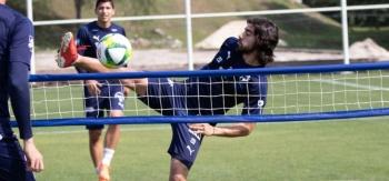 Rayados se prepara para la vuelta del Clásico Regio ante Tigres