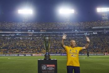 El fútbol mexicano pierde una leyenda, muere Osvaldo Batocletti