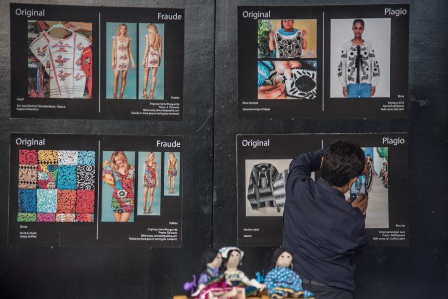 Ley para proteger el arte y diseños indígenas se aprobará en el segundo periodo extraordinario