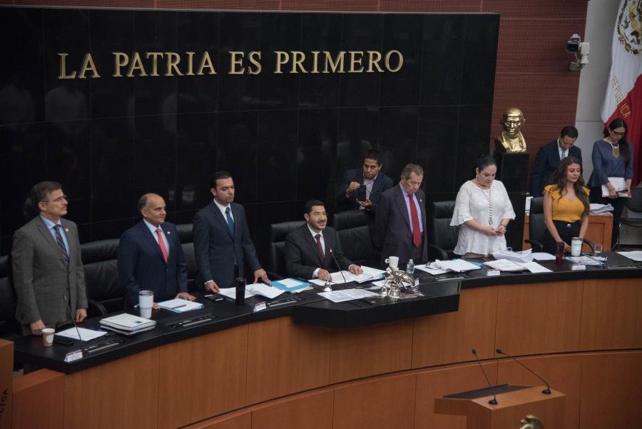 Crean grupo de trabajo para dar seguimiento a procesos electorales de 2019