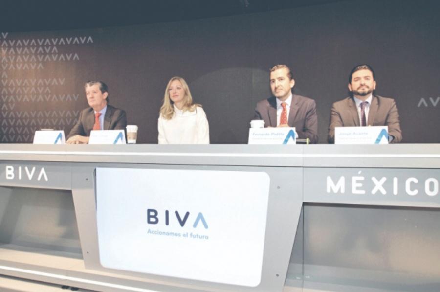 Biva y Afores trabajan en un préstamo de valores de acciones