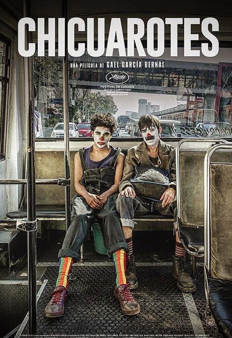 """""""Chicuarotes"""", explora la desigualdad de la juventud en la CDMX"""