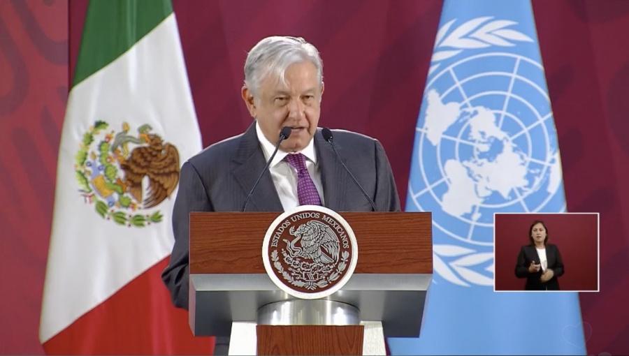 Proponen organismo especializado para el Plan de Desarrollo México-Centroamérica
