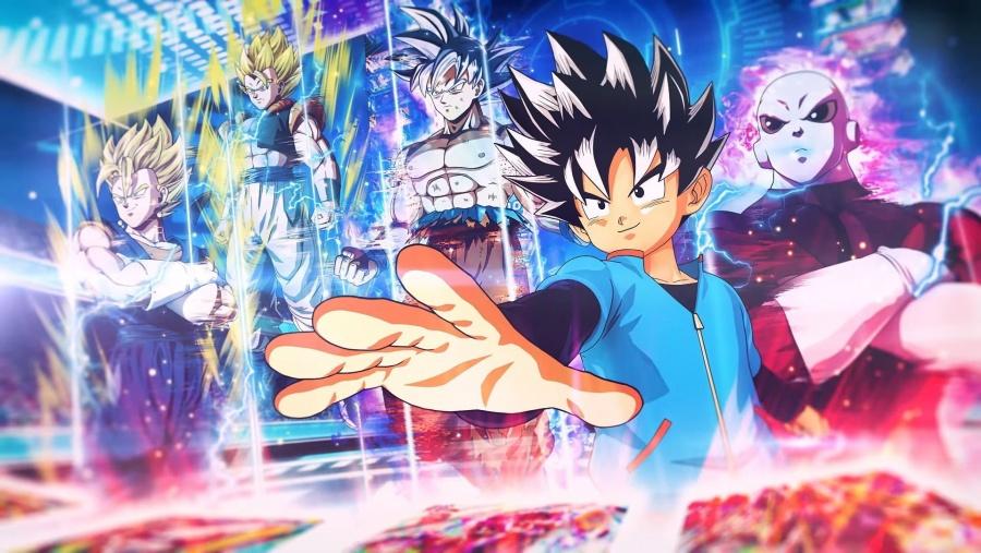 ¿Habrá nueva entrega de Dragon Ball Super y Heroes?