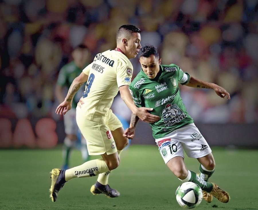 León devora al Campeón; va ante Tigres en la Final