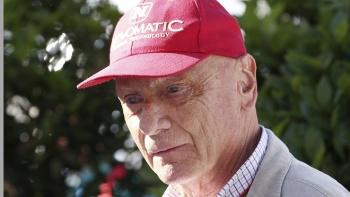 Muere el histórico piloto, Niki Lauda