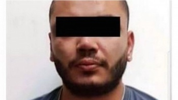 Juez impone prisión preventiva a Alexis Osmar por extorsión agravada