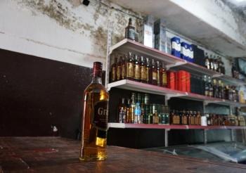 Celebran productores de whiskey en EU fin a aranceles