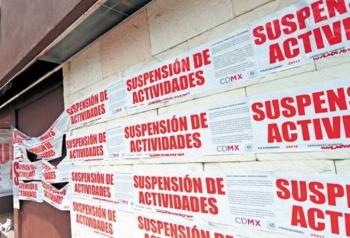INFO ordena a INVEA atender solicitud de predio suspendido en Santa Fe