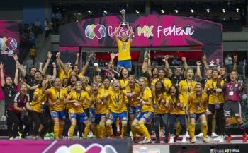Liga MX Femenil, cambia de formato para el Apertura 2019