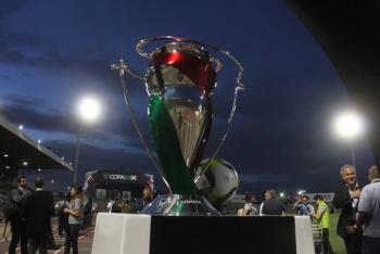 Copa MX, se jugará una vez al año