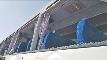 Atentado en Egipto deja 17 heridos