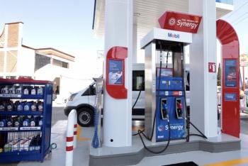 Exxon, Chevron y Arco, las que más caro venden la gasolina