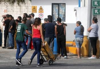 Simsa, la empresa que más caro oferta el tanque de gas LP