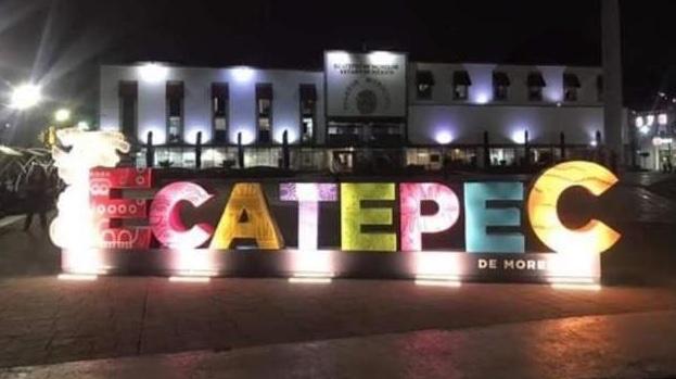 Redes critican autonombramiento de Ecatepec como Pueblo Mágico