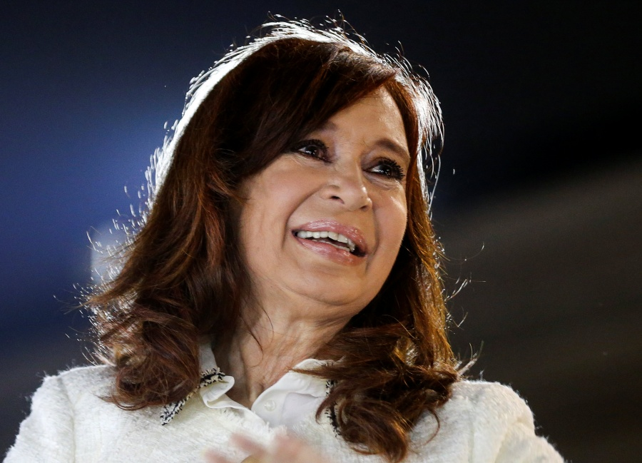 Primer juicio contra Cristina Fernández de Kirchner inicia este martes