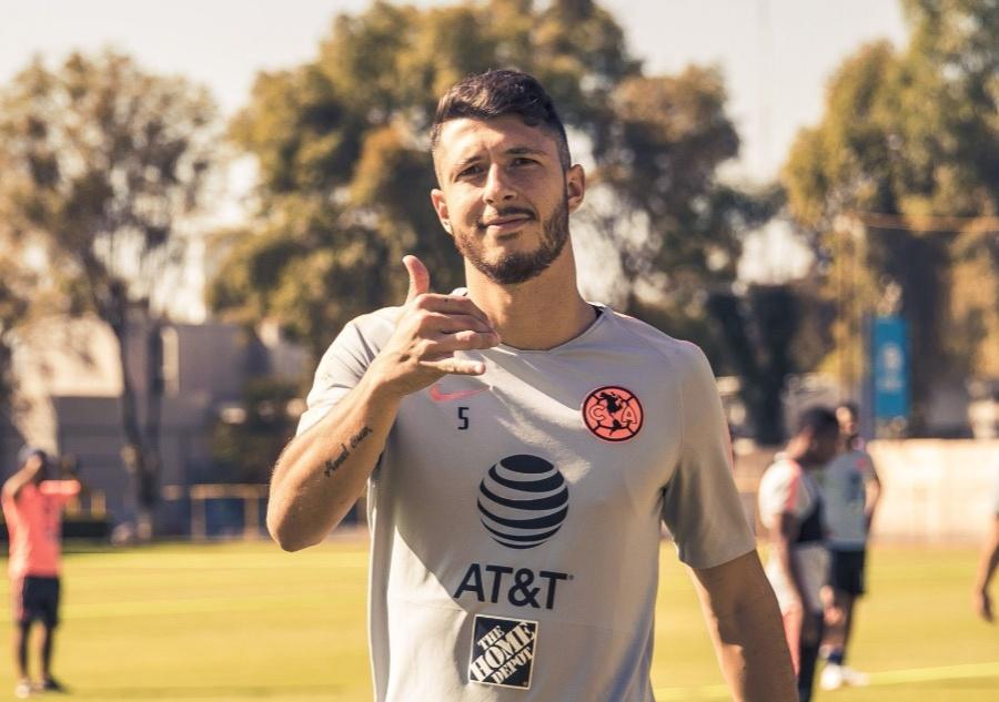 Argentina llama a Guido Rodríguez para Copa América; Marcone se queda fuera