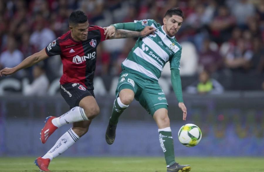 Sin Liguilla en los últimos 3 torneos, venden al Atlas a dueños de Santos