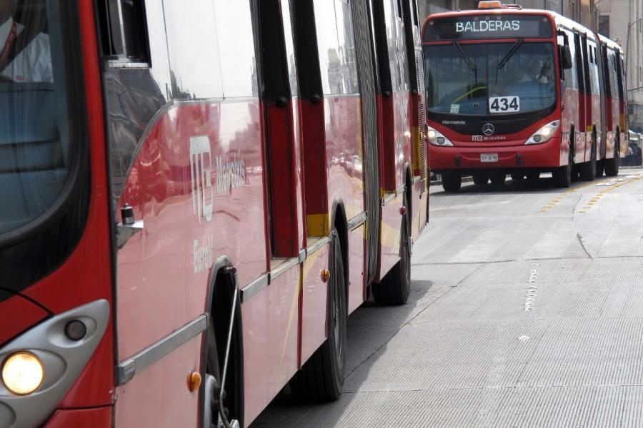 Piden a Semovi dar información sobre ampliación de Línea 5 del Metrobús