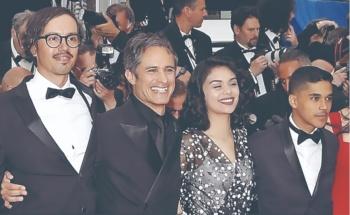 México se luce en el Festival De Cannes