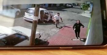 Mujer libra secuestro en Ecatepec