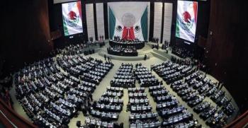 Diputados exigen revisión en Protocolos de Seguridad