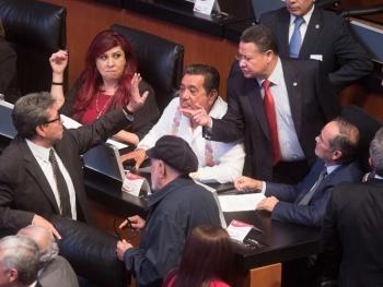 Senado citará a titular de Hacienda por renuncia del director del IMSS