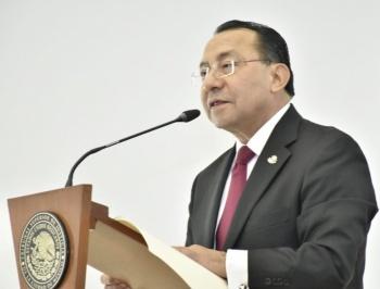 El TSJCDMX está abierto a los medios de comunicación, indicó Guerra Álvarez