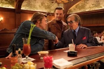 Al Pacino y Charles Manson, en el nuevo avance de Once Upon a Time in Hollywood