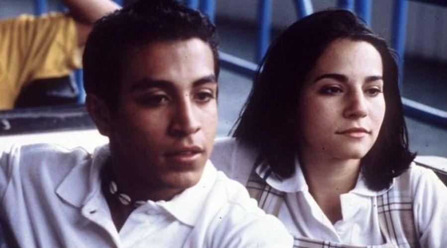 """Renata y Ulises de """"Amarte Duele"""" se reencuentran"""
