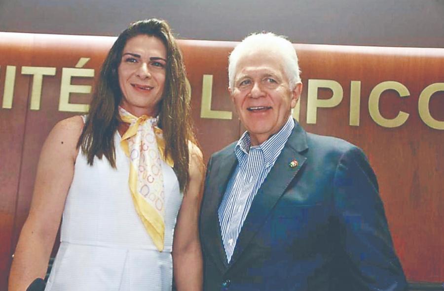 Conade garantiza el presupuesto para los Panamericanos en Lima