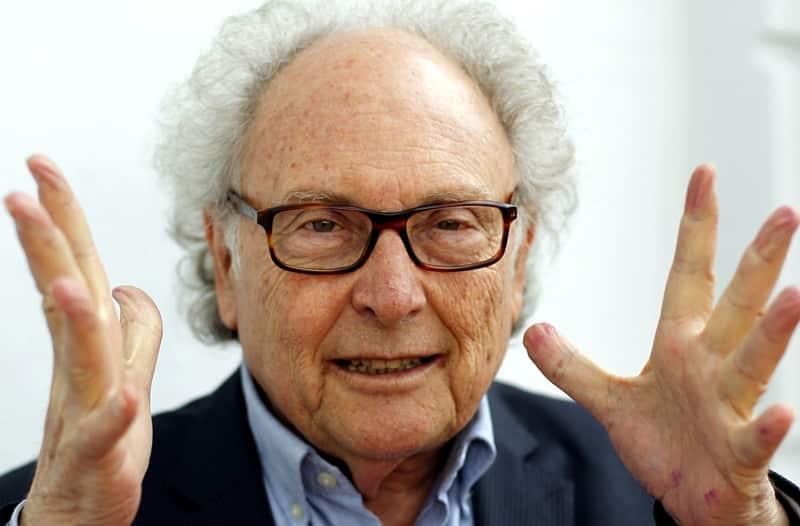 Muere el escritor y divulgador científico Eduard Punset