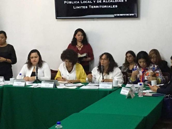 Exhorta alcaldesa Patricia Aceves a Legisladores locales a modificar leyes y reglamentos para mantener vivos los bosques de la Tlalpan