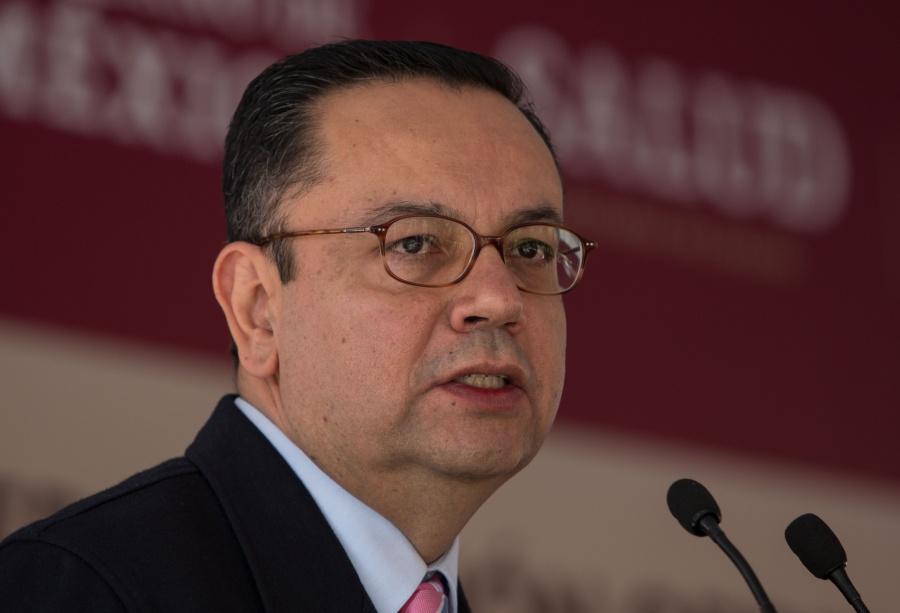 A partir de hoy, se reincorpora Germán Martínez al Senado